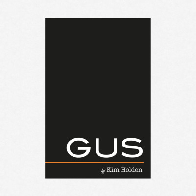 gus book cover